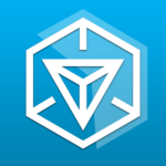 Ingress also by Niantic